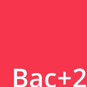 Niveau Bac+2