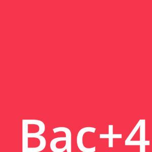 Niveau Bac+4
